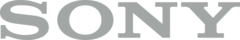 Sony Png Logo - Free Transparent PNG Logos