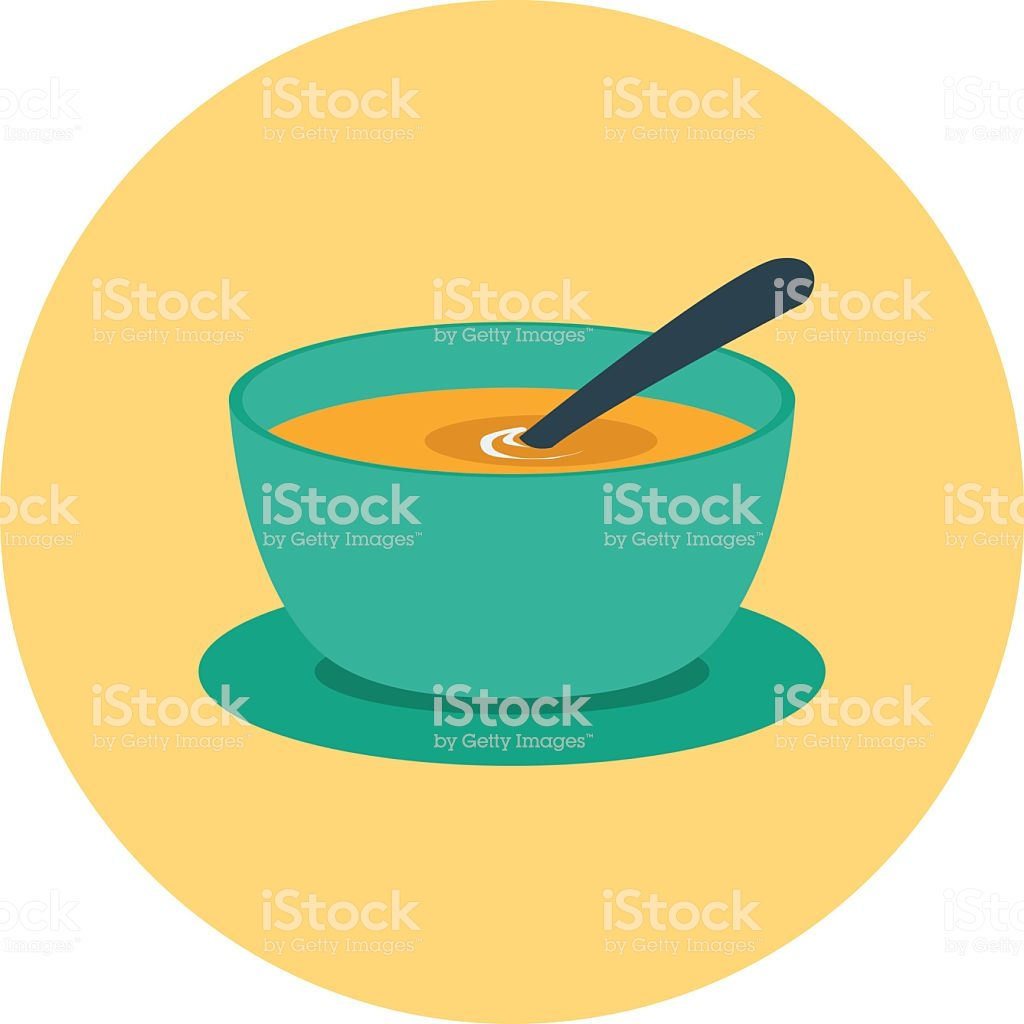 best soup bowl illustrations royalty vector graphics #32614