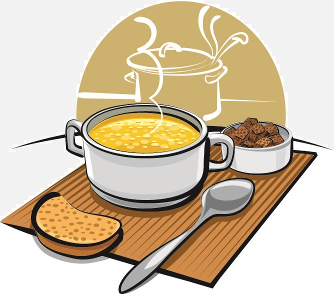 cartoon soup cliparts download clip art #32606