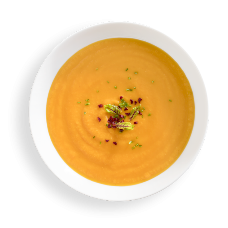 buy spanish organic pumpkin soup online from eatapas #30377
