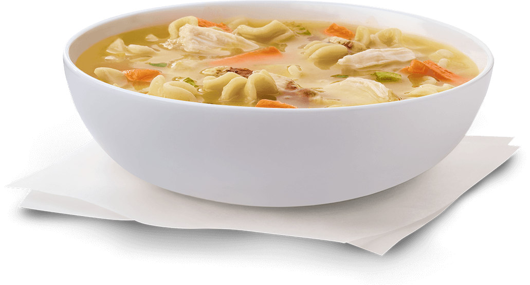 chicken noodle soup nutrition and description chick fil #30346