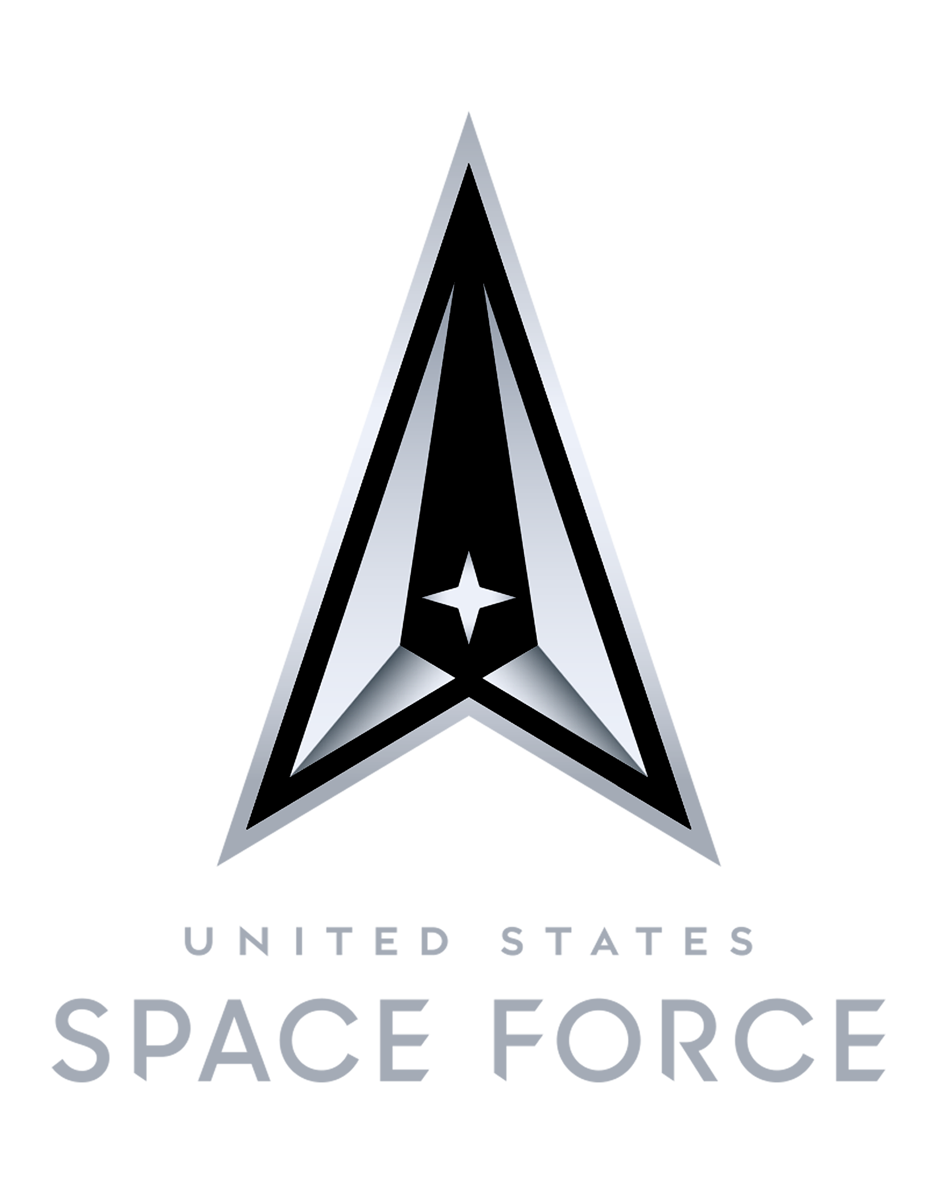 logo the united states space force png #41286