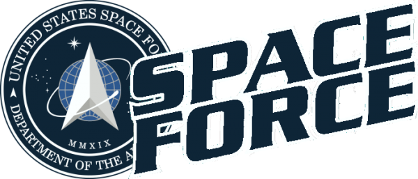space force official logo transparent #41290