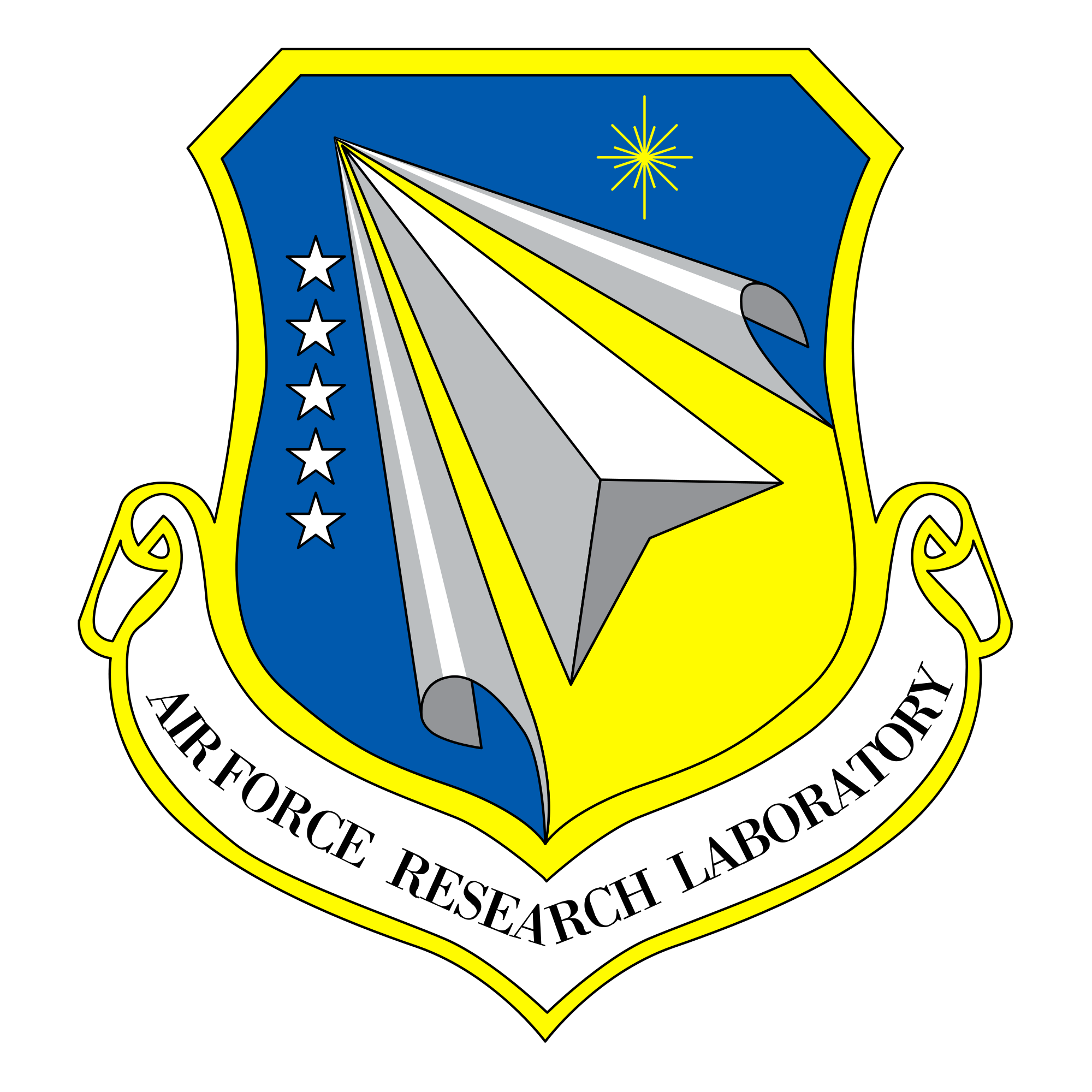 space force png air force research laboratory logo #41296