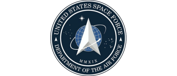 united states space force logo png #41292