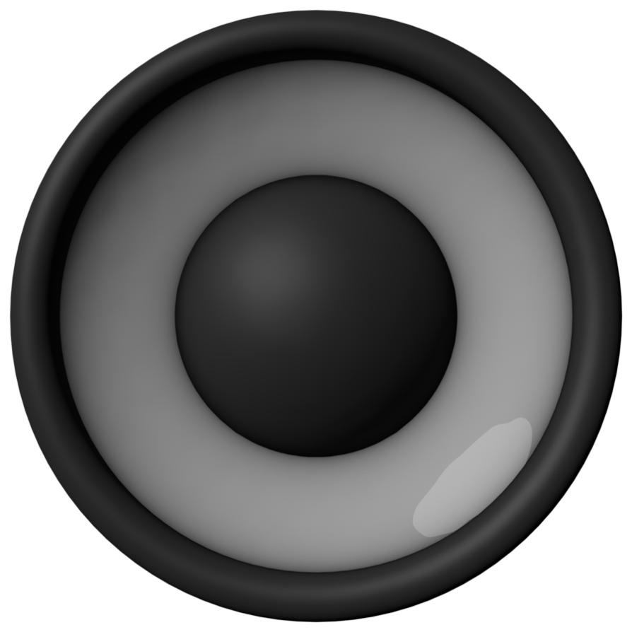 speaker transparent png differentkev deviantart 16070