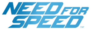 need for speed new png logo #3674