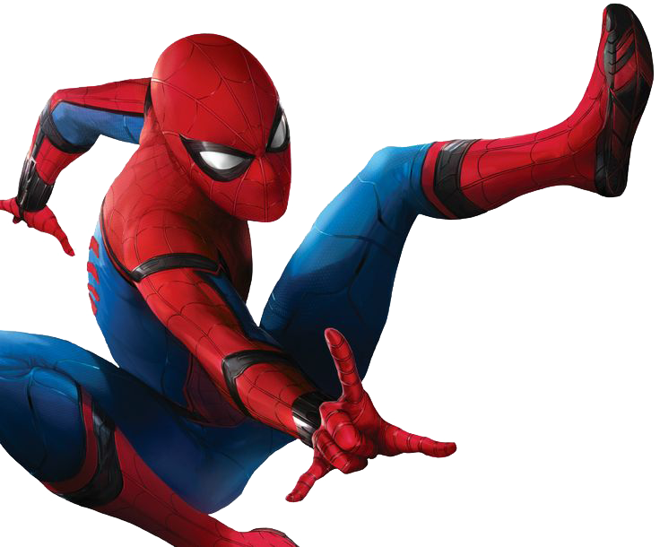 spiderman png clipart #10239