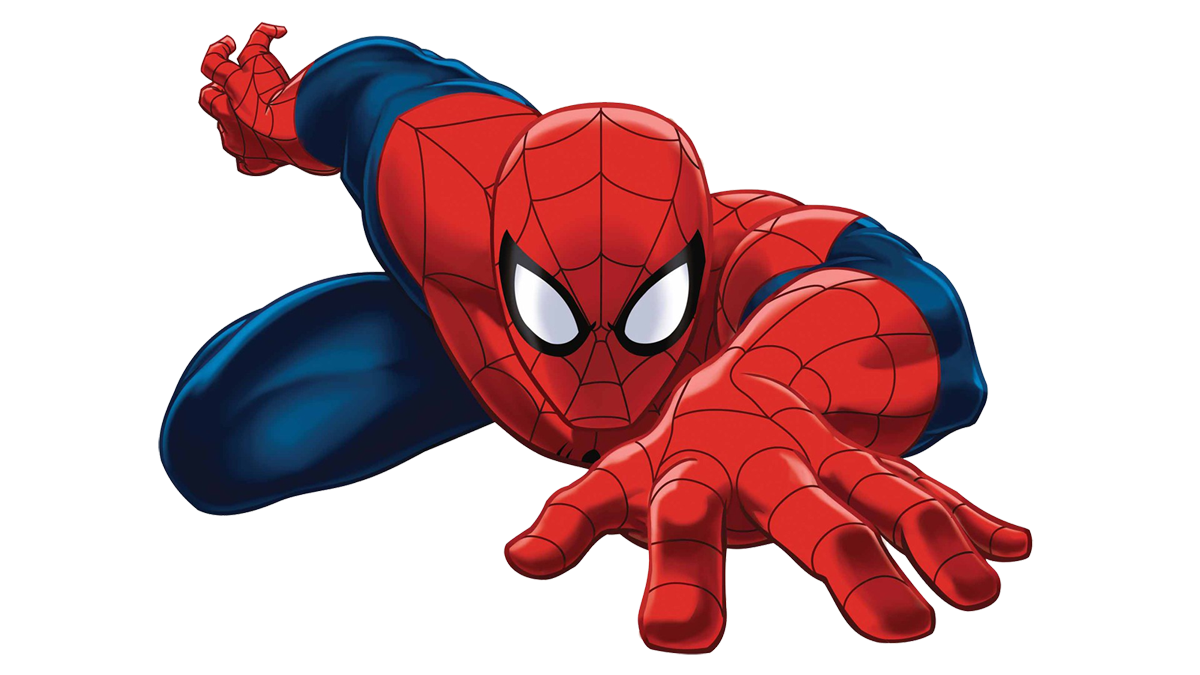 spiderman png transparent spiderman images pluspng #10301