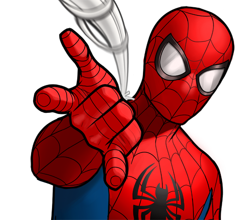 spiderman png transparent spiderman images pluspng #10327