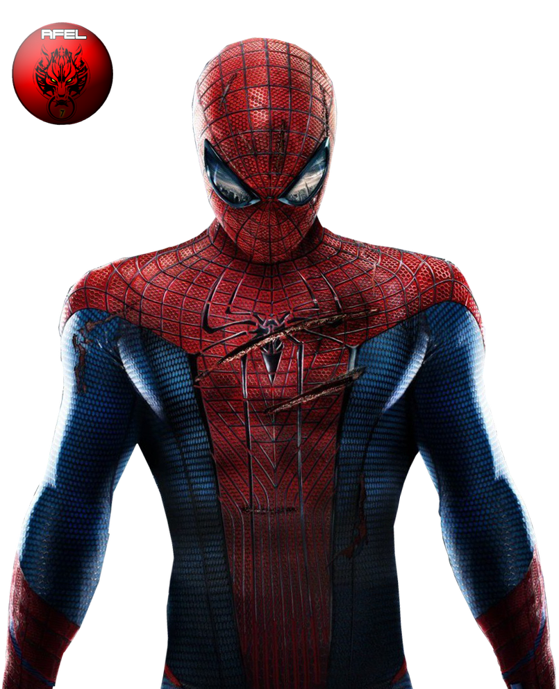 the amazing spiderman png afel deviantart #10273