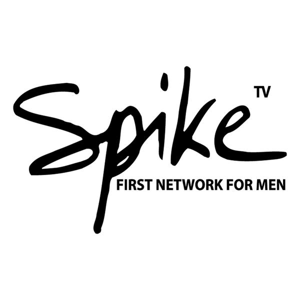spike logo png #188