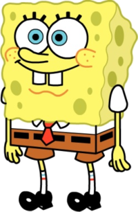 image spongebob encyclopedia spongebobia the #14861
