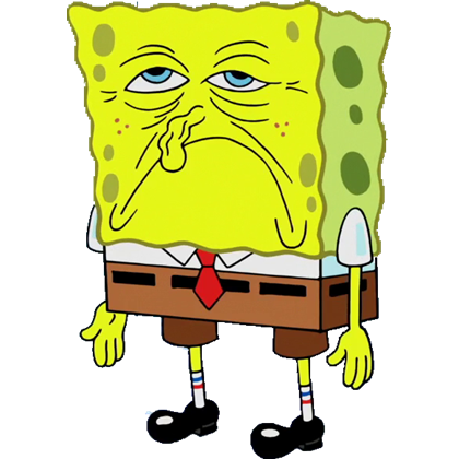 spongebob squarepants glore season png pack #14874