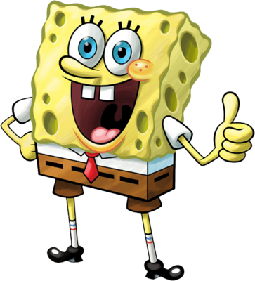 spongebob transparent png pictures icons and png #14915