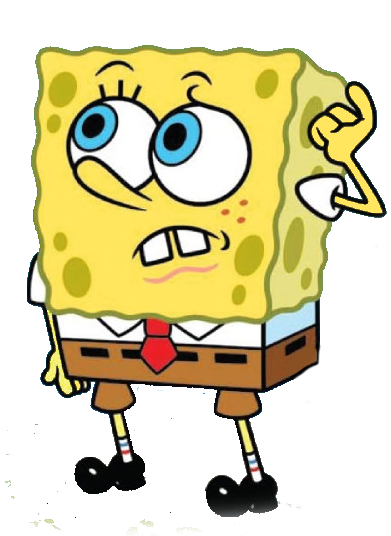 spongebob transparent png pictures icons and png #14918