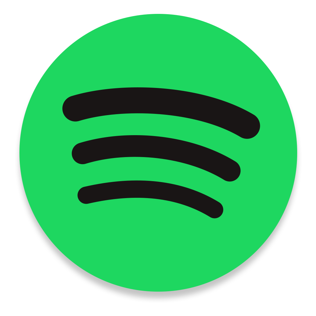 Image result for spotify symbol""