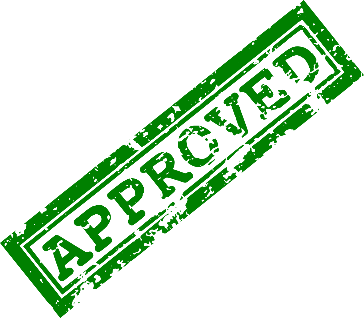 red green approved stamp png transparent onlygfxm #28682