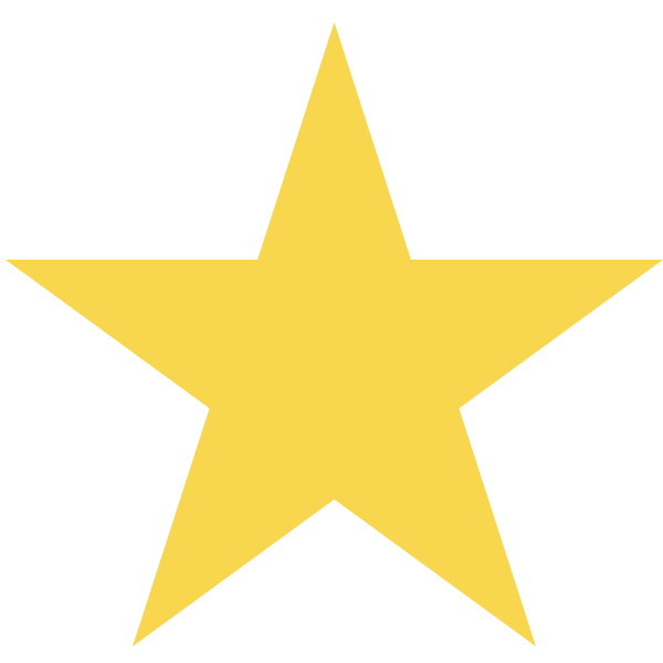 file gold star svg wikimedia commons #9439