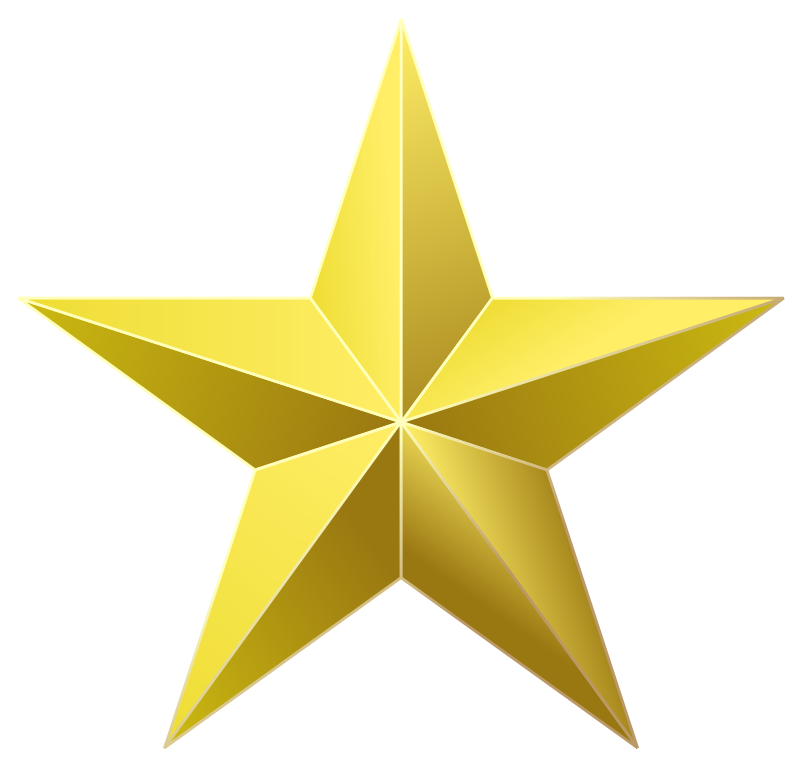 file golden star svg wikimedia commons #9460
