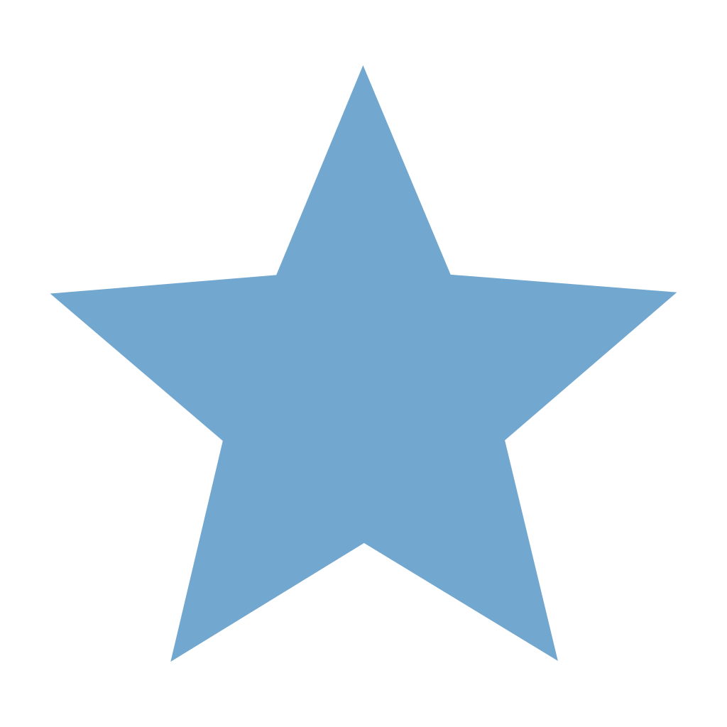 file star icon svg wikimedia commons #9449