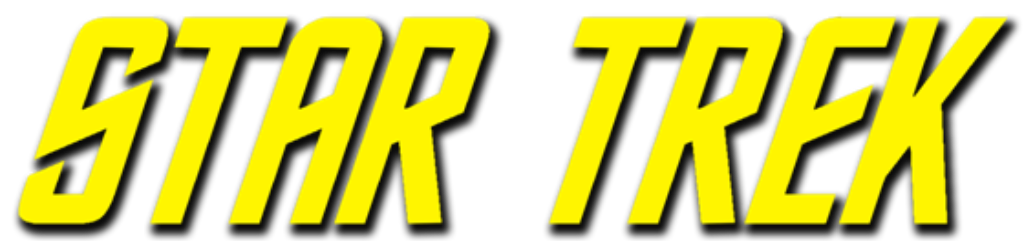 film star trek tos logo png #3571