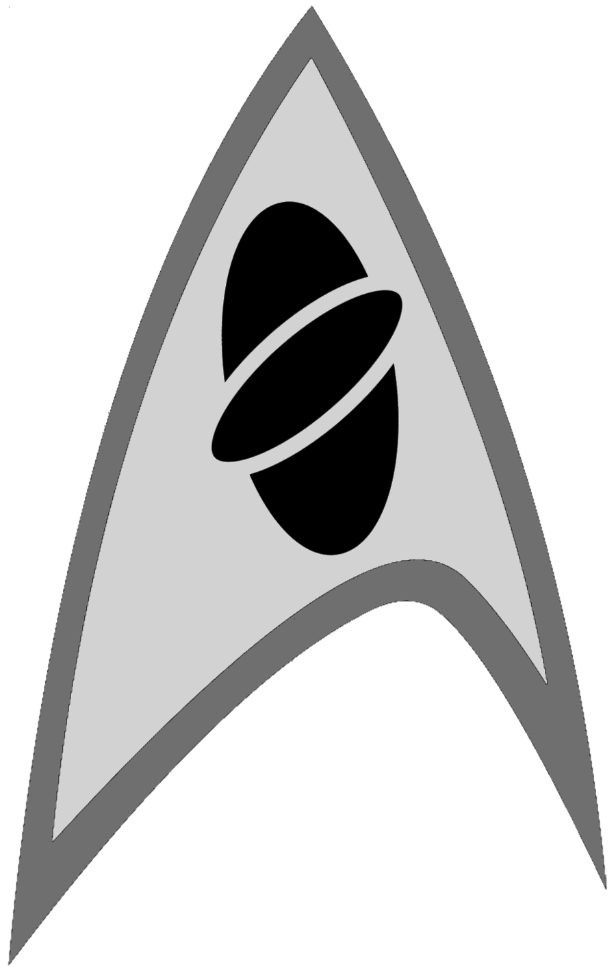new star trek science png logo #3570