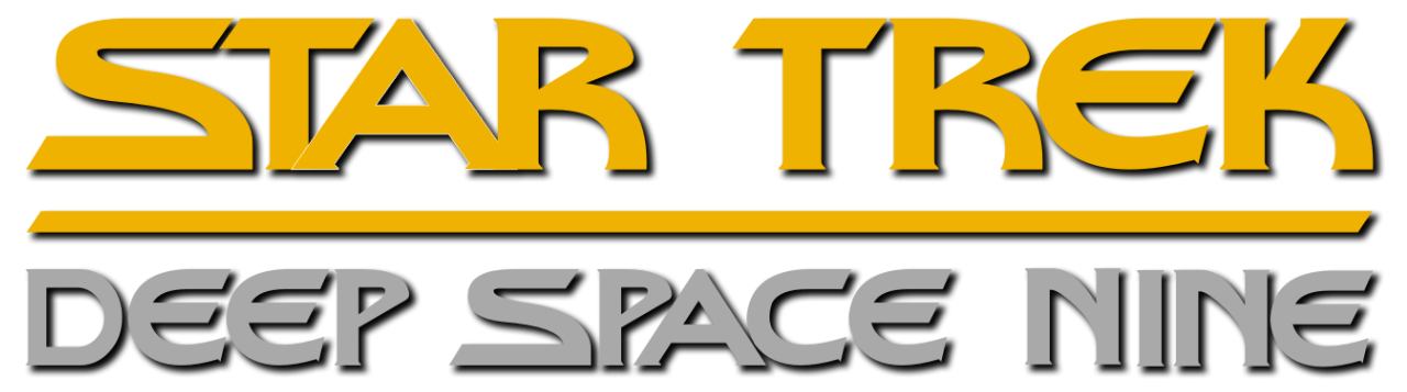 star trek deep space n?ne png logo #3559