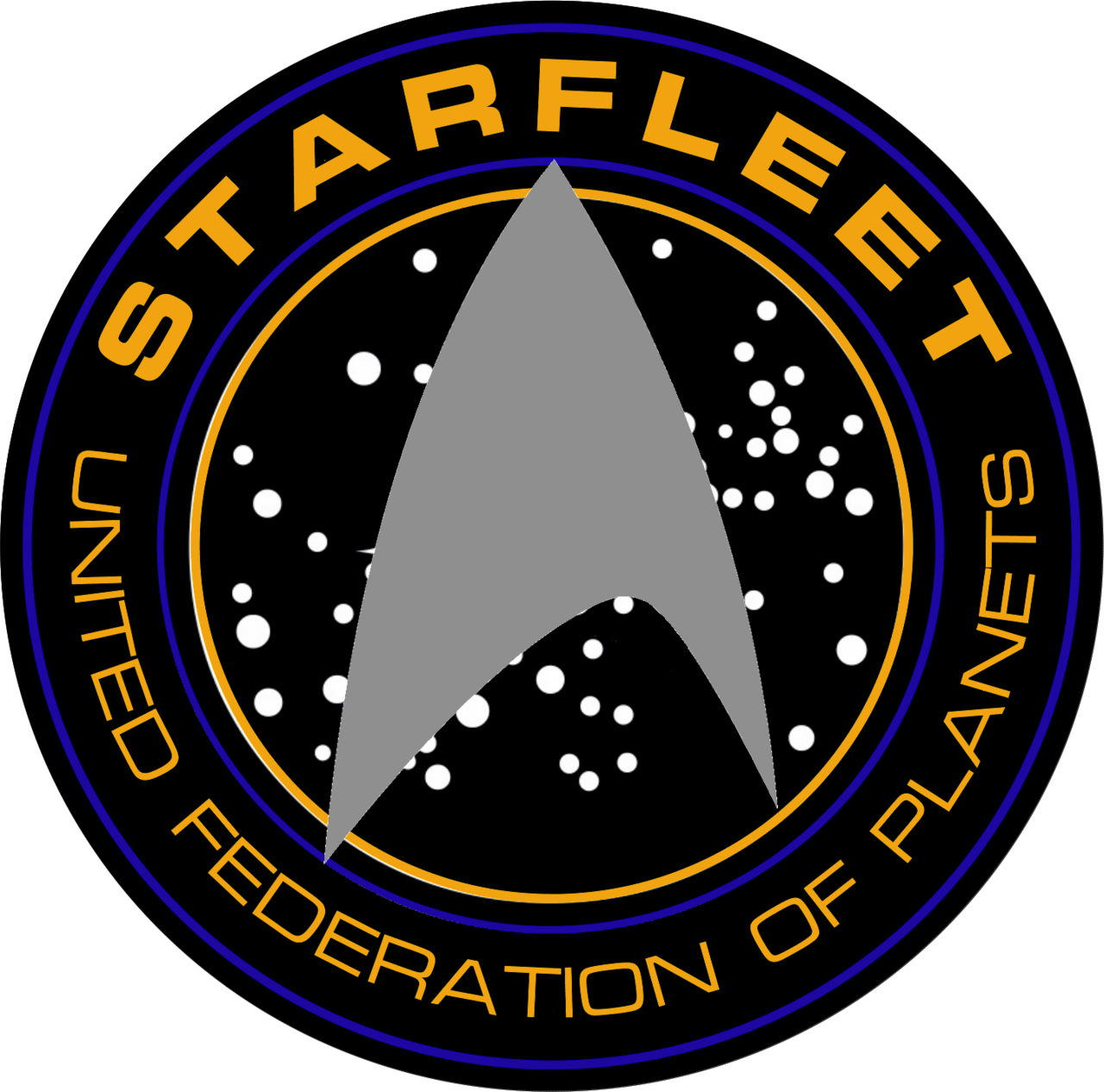 star trek into darkness starfleet png logo #3562