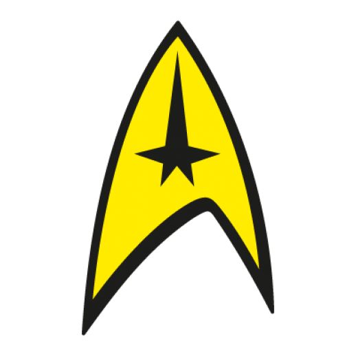 star trek logo vector png #3553