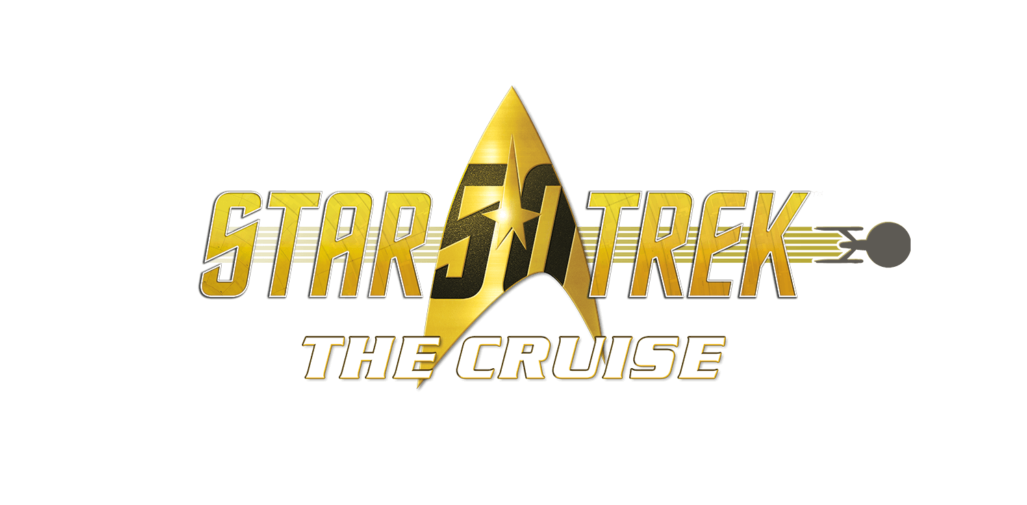star trek the cru?se png logo #3563