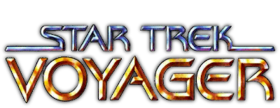 star trek voyager channel png logo #3584