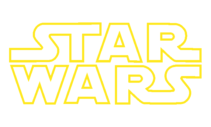 star wars logo #974