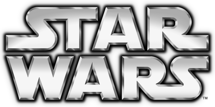 star wars logo #975