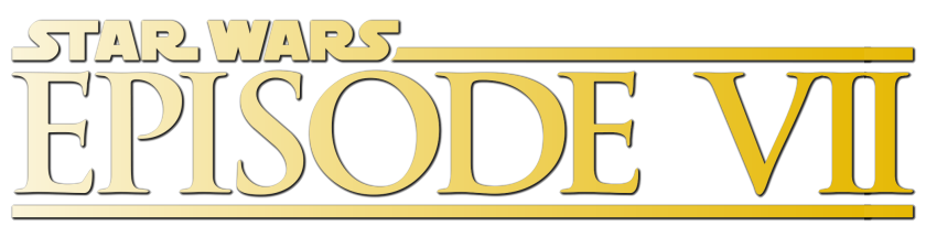 star wars logo #992