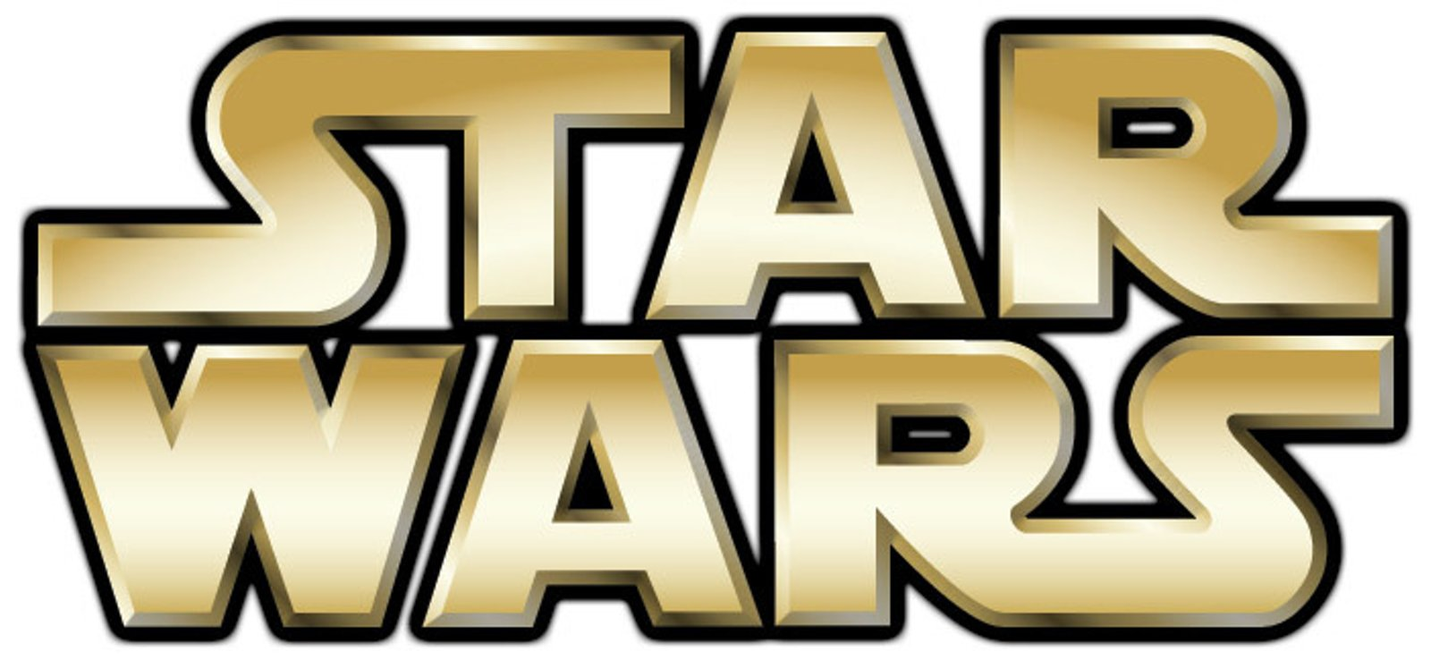 star wars logo #995