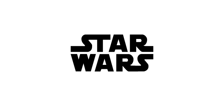 star wars logo #999