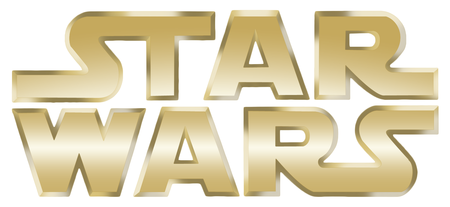 star wars logo #979