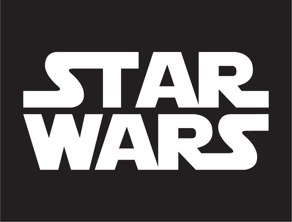 star wars logo #982