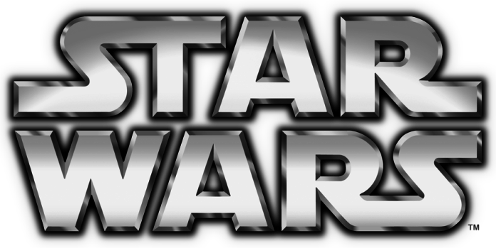 star wars logo design #987
