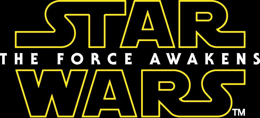 star wars logo - free transparent png logos