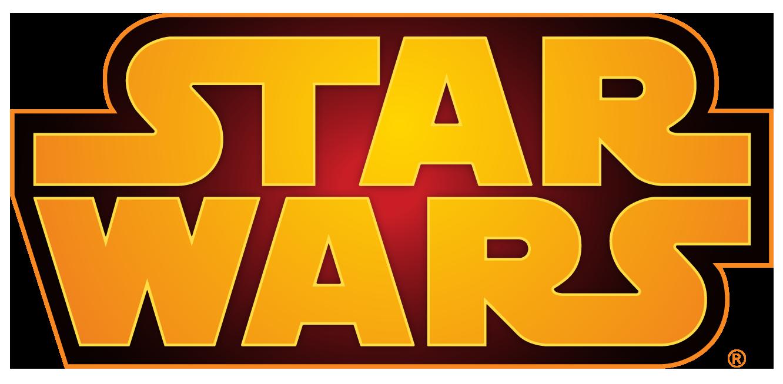 Star Wars Logo Free Transparent Png Logos