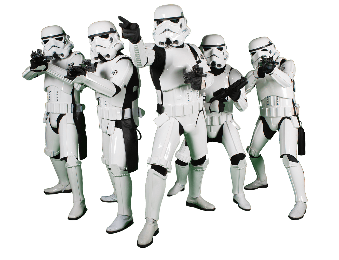 star troopers star wars transparent png #15958