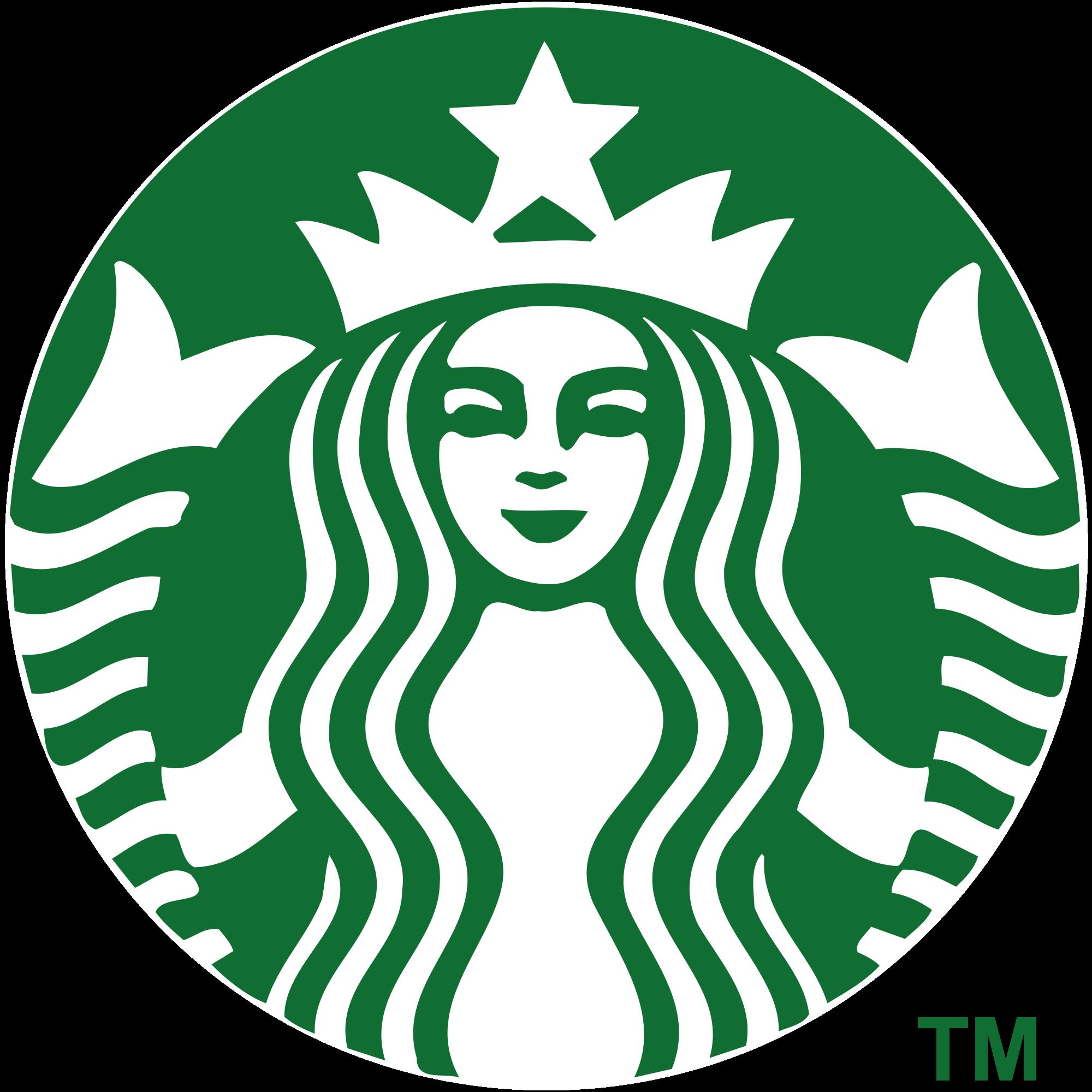starbucks coffe logo hd image #1680