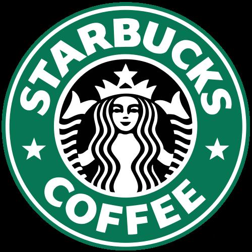 starbucks coffe logo png #1678