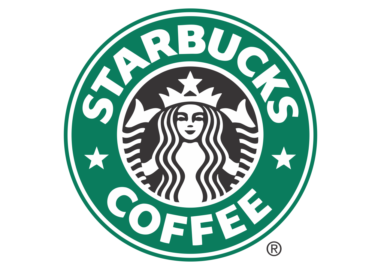 starbucks coffee logo vector png #1686