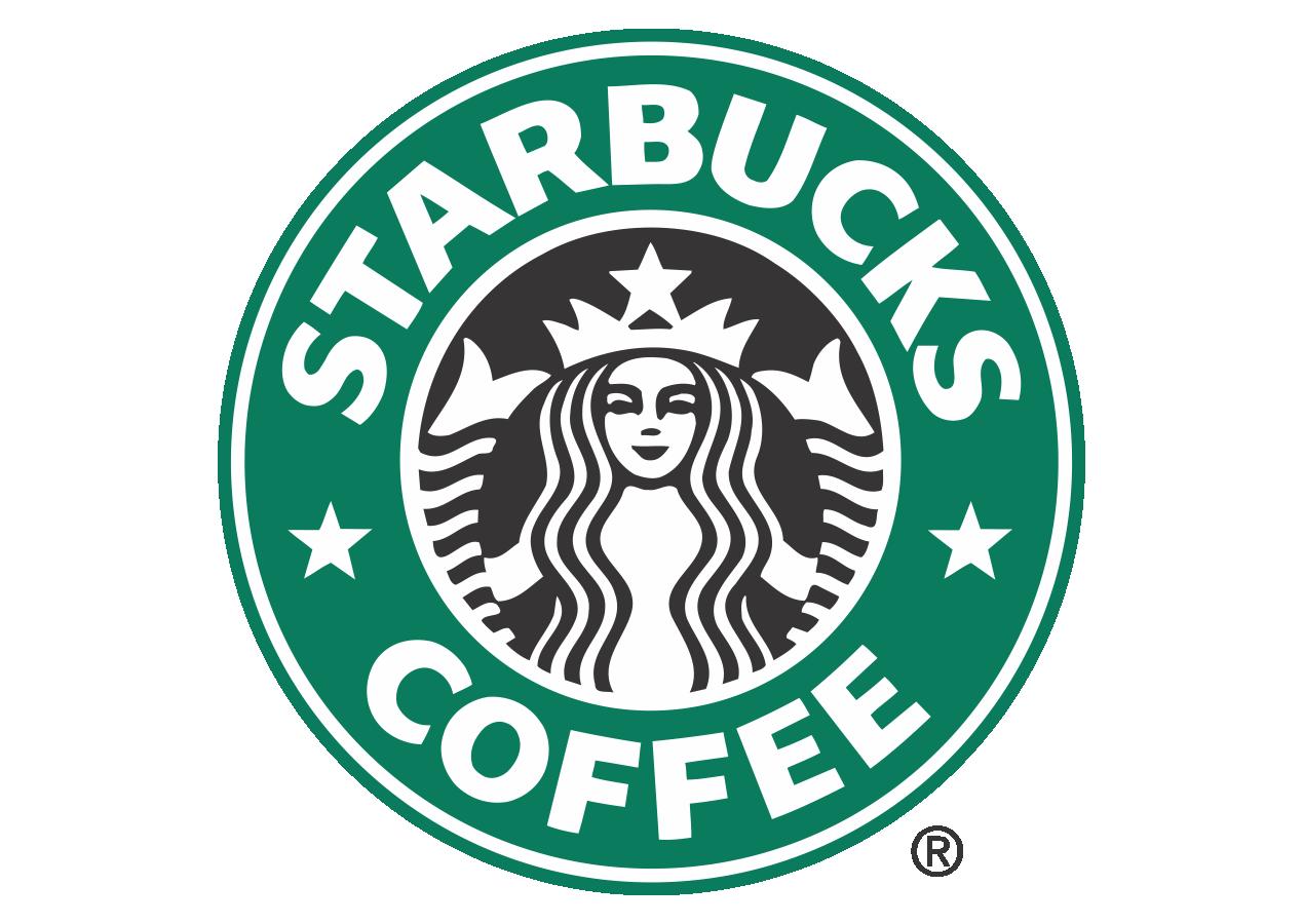 starbucks coffee logo vector png #1686