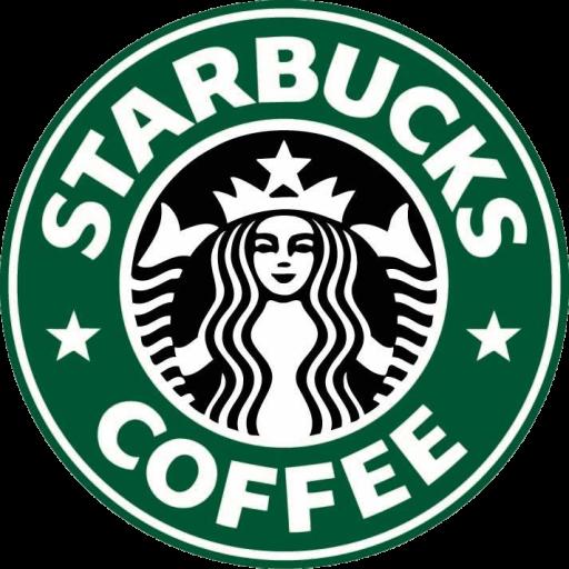 Starbucks Logo Icon #1684