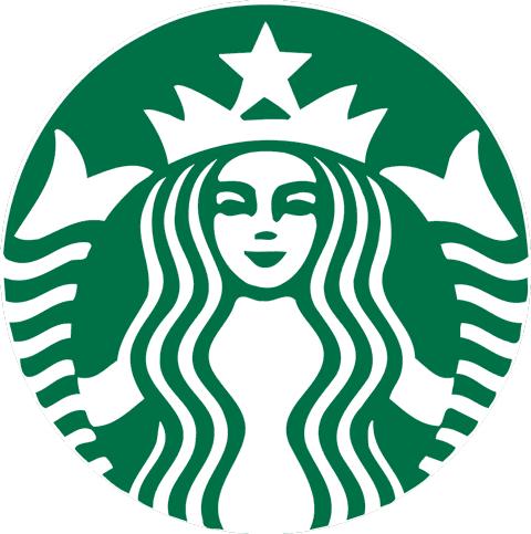 starbucks logo png #1688