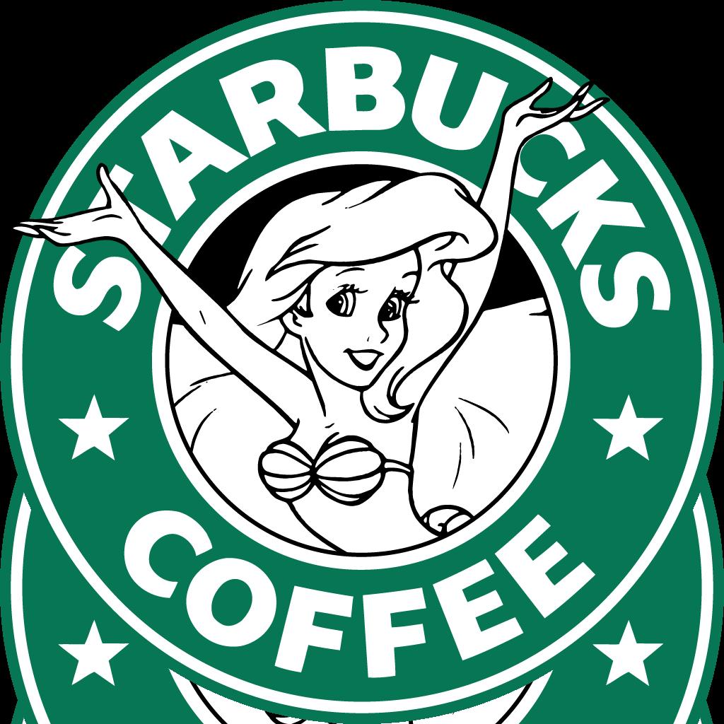Starbucks Logo Png #1674